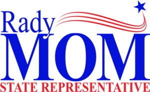 RadyMom for State Rep